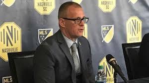 Gary Smith will remain Nashville SC coach in MLS | Nashville Post