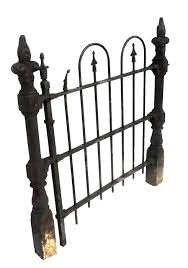 Gates Railing Archives Wooden Nickel Antiques