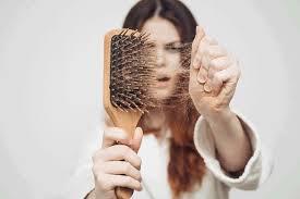Factors causing hair fall