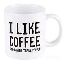 buy madworld i like coffee and be three people quotes funny