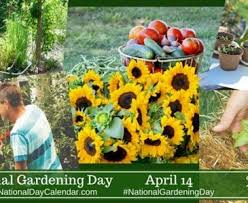 happy national gardening day 10 best