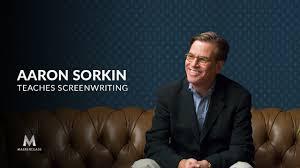 Aaron Sorkin Teaches Screenwriting | Official Trailer | MasterClass -  YouTube