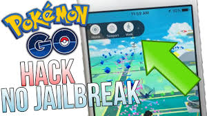 Pokemon Go Mod APK Unlimited PokePokeBalls, Incense and PokeBalls ...