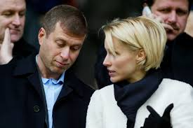 Roman Abramovich's ex-wife breaks silence on 'ideal divorce' and teaching  their children hard work | London Evening Standard