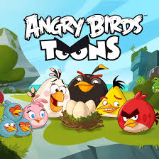 Angry Birds Toons' Cartoon Series Lands This Weekend
