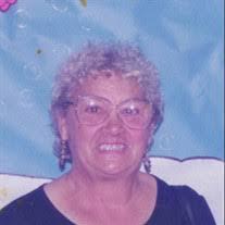 Adeline Lewis Obituary - Visitation & Funeral Information
