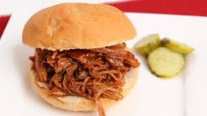 bbq pulled pork recipe laura in the