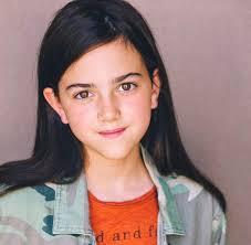 Abby Ryder Fortson - Age, Boyfriend, Height, Family, Bio, Net ...