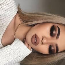 prom makeup 100k followers 317