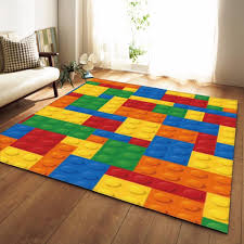 Modern Colorful Rug Bedroom Kids Room Play Mat Carpet Flannel Memory Foam Area Rugs Large Carpet For Living Room Home Decorative Carpets Nyc Car Carpet Installation From China Smoke 41 54 Dhgate Com