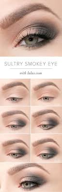 makeup colors for red hair blue eyes