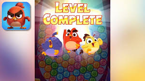 Angry Birds Dream Blast - Gameplay Trailer (iOS, Android) - YouTube