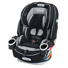 graco 4ever convertible seat matrix