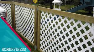 Must Watch 30 Simple And Cheap Fence Ideas Youtube