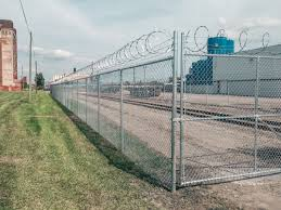 Chain Link Fence Gate Ideas Kimberly Fence Supply
