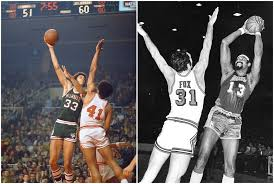 Wes Unseld and Wilt Chamberlain Share a Rare Place in NBA History