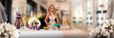 the best fashion dress up game