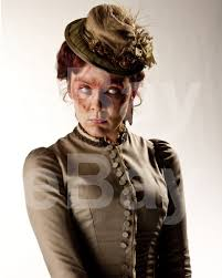 Doctor Who (TV) Rachael Stirling 10x8 Photo | eBay