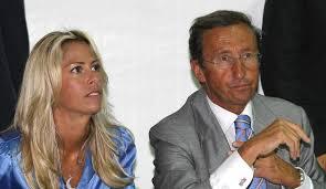 Gianfranco Fini scarica Elisabetta Tulliani: