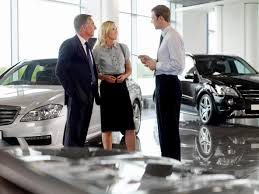 Half of car dealers 'will disappear by 2025' – and you'll all be ...