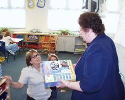 DODDS teachers set, pursue goals on pass/fail evaluation plan ...
