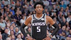 How De'Aaron Fox Became the NBA's New Fastest Man | STACK