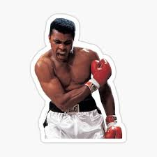 Boxing Stickers Redbubble