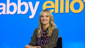 Abby Elliott discusses new sitcom 'Indebted'