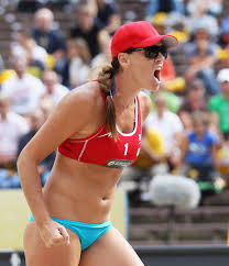 Jennifer Fopma - Jennifer Fopma Photos - FIVB - Berlin Smart Grand ...
