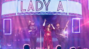 lady antebellum kicks off las vegas