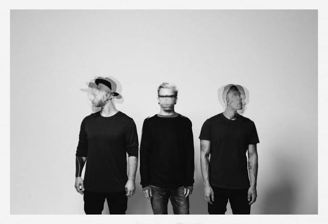 THE GLITCH MOB CONNECT WITH BASS PRODIGY 1788-L FOR 'MOMENTARY LAPSE' OUT NOW VIA GLASS AIR RECORDS ile ilgili görsel sonucu""