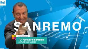 Sanremo 2020, il vincitore secondo i bookmaker