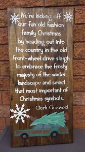 christmas vacation quote signs national lampoon christmas vacation