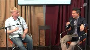 NAB 2017: Cine Lenses for Documentary Shooting with Matt Porwoll - YouTube