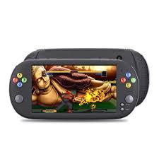 Máy chơi game X16 7 inch cầm tay