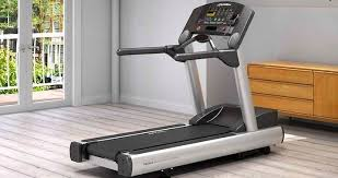 treadmill recycling donation