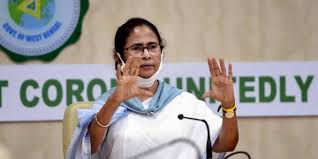 Strict lockdown in Bengal from Thursday 5 pm as state reports ...