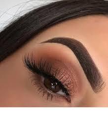 new nice eye makeup idea for