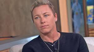 Abby Wambach Calls Her Addiction Battle 'a Story That Needs to Be Told' -  ABC News