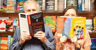 horizon books in traverse city