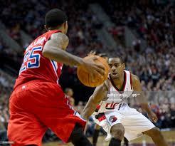 Portland Trail Blazers vs LA Clippers ...