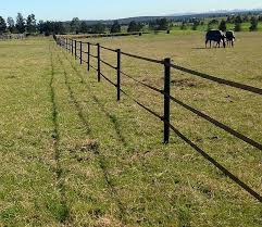 Horse Fencing Ideas And Options Stockguard
