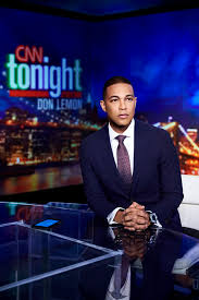Don Lemon: Book, Read Bio, and Contact Agent - United Talent Agency