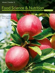 physicochemical nutritional and