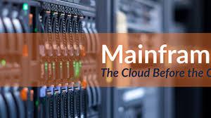 Mainframes: The Cloud Before the Cloud - DevOps.com