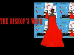 THE BISHOP'S WIFE...by BERNADINE SMITH... book promo #3 Sick ...