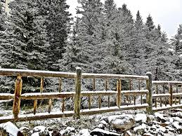 Fence Post And Rail Wooden Rustic Boundary Security Protection Pikist