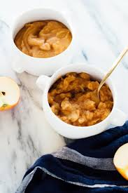 how to make applesauce cookie and kate