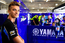 MotoGP, il consiglio di Luca Marini al fratello Valentino Rossi: Corri fino  a 46 anni