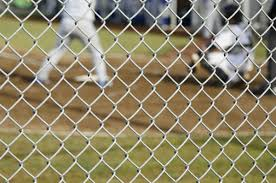 The Ultimate Fencing Checklist For Baseball Fields